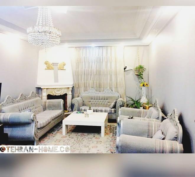 آگهی فروش آپارتمان در بلوار فردوس شرق