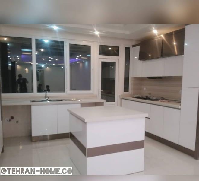 خرید آپارتمان در جنت آباد - جنت آباد مرکزی - تهران هوم