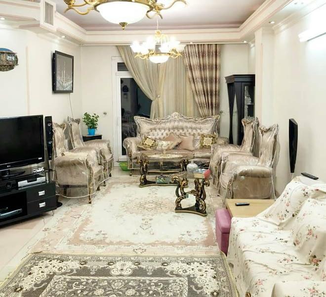 خرید آپارتمان در خیابان ورزی