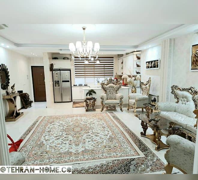 آپارتمان ارزان در بلوار اباذر - خرید و فروش آپارتمان در بلوار اباذر منطقه پنج