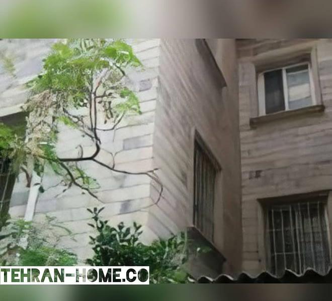 خانه کلنگی در بلوار فردوس شرق 09359968686 0912 6891523 فروش و معاوضه 356 متر خانه کلنگی در بلوار فردوس شرق تهران هوم