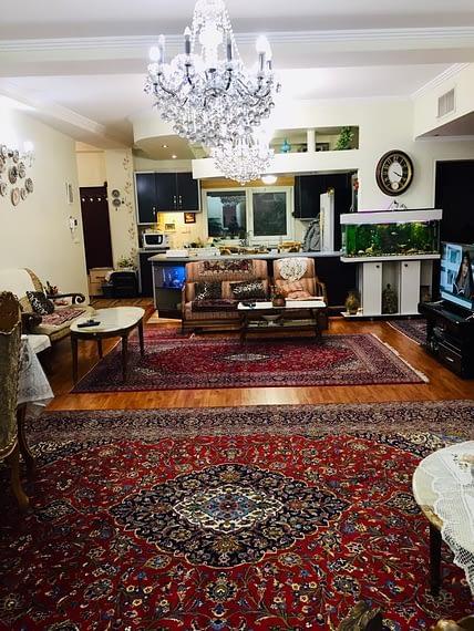 تهران هوم - خرید آپارتمان در رودهن - آپارتمان 3 خواب در رودهن