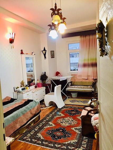 تهران هوم - آپارتمان 3 خواب در رودهن