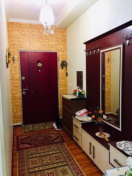 آپارتمان 3 خواب در رودهن