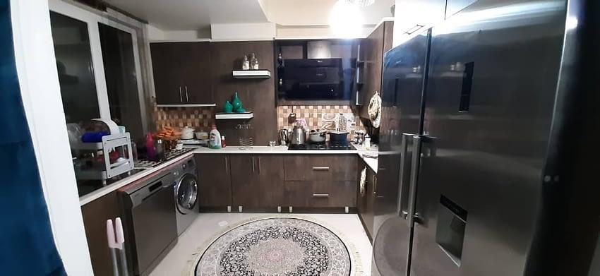 فروش فوری آپارتمان در رودهن - مهندسین و مشاورین سپنتا - 09181336791 بهار مرادی - تهران هوم