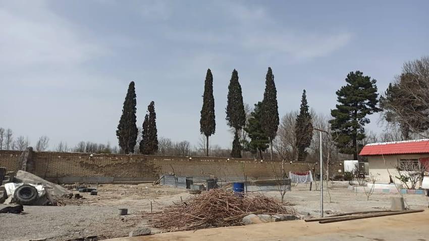 فروش باغ در رضی اباد شهریار