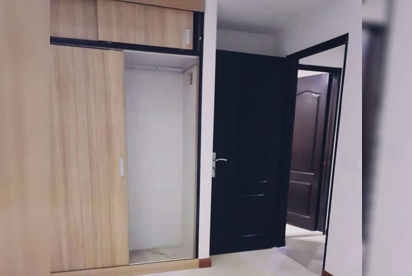 آپارتمان تک واحدی نوساز در شهر زیبا