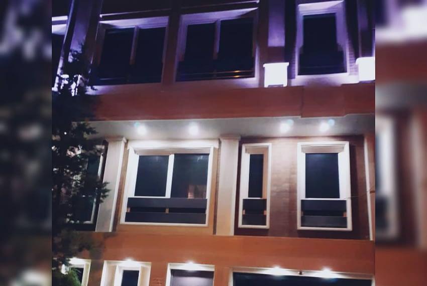 آپارتمان لوکس در شهر زیبا