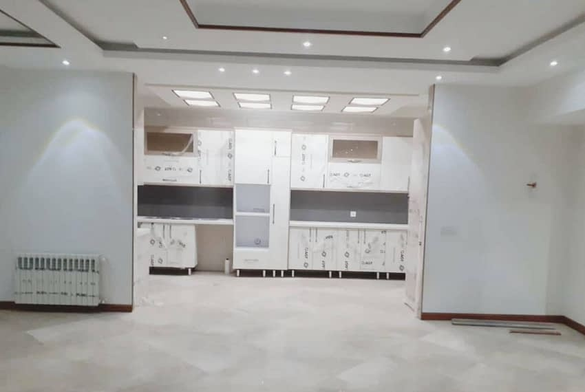 خرید آپارتمان سه خواب در شهرزیبا
