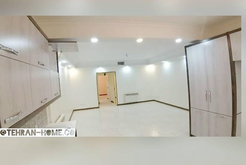 خرید و فروش آپارتمان جنت آباد مرکزی