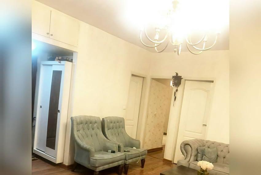 فروش آپارتمان ارزان در شاهین شمالی