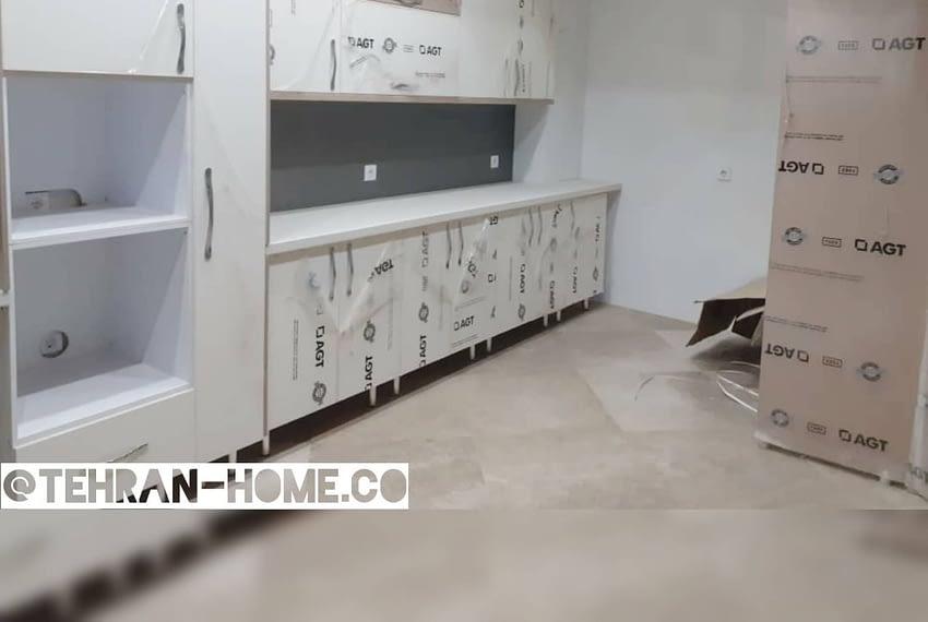 فروش آپارتمان 3 خواب در شهرزیبا