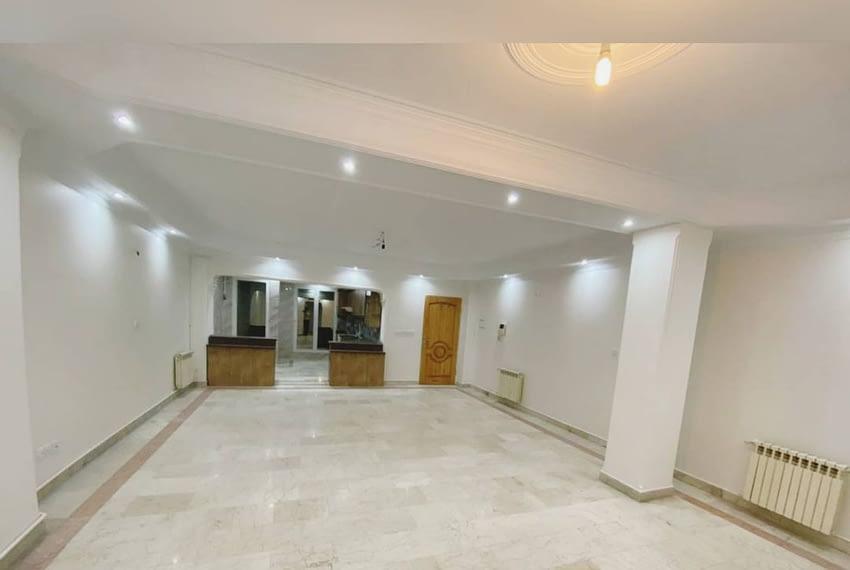 آپارتمان در بلوار آلاله شرقی شهرزیبا