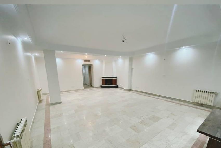 آپارتمان 5 طبقه 2 واحدی در بلوار آلاله شرقی شهرزیبا