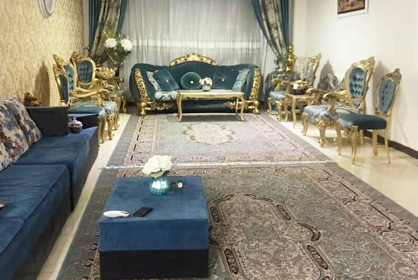 خرید آپارتمان در سازمان برنامه املاک بارمان تهران هوم