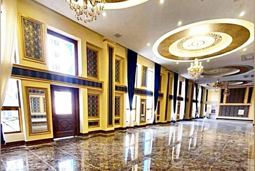 برج برلیان در جنت اباد مرکزی سایت تهران هوم نما و مشاعات برج مجلل برلیان در جنت آباد مرکزی