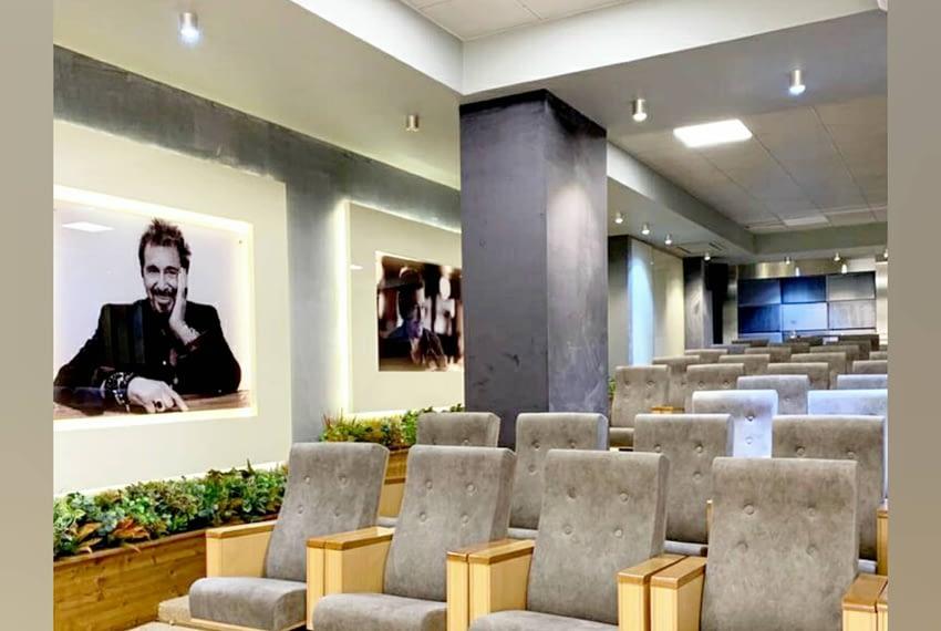 برج مجلل برلیان در جنت اباد مرکزی سایت تهران هوم نما و مشاعات برج مجلل برلیان در جنا اباد مرکزی