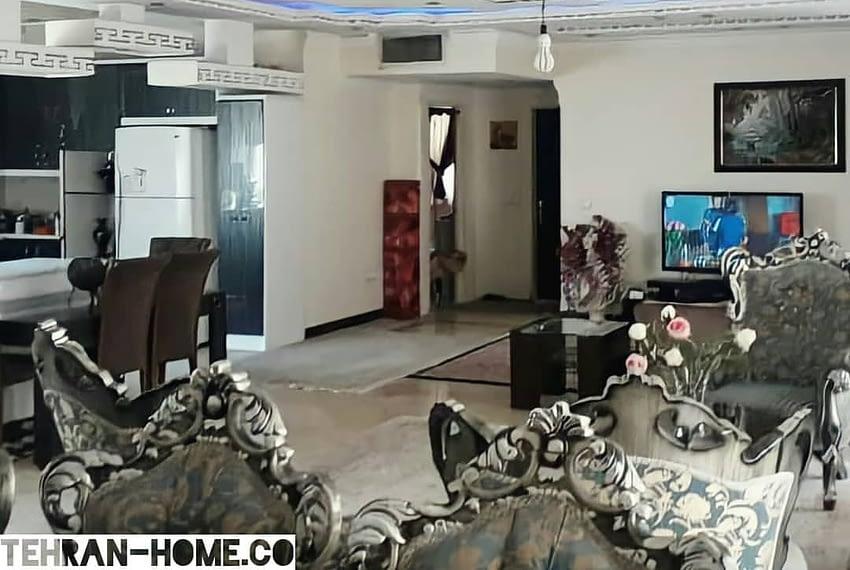 خرید آپارتمان 3 خواب در بلوار فردوس غرب