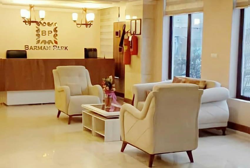 خرید و فروش آپارتمان در برج باغ مجلل بارمان پارک
