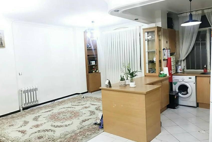 خرید و فروش اپارتمان 60 متری در شهرزیبا