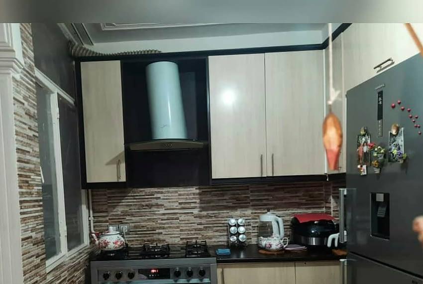 خرید آپارتمان در بلوار فردوس غرب خیابان ورزی