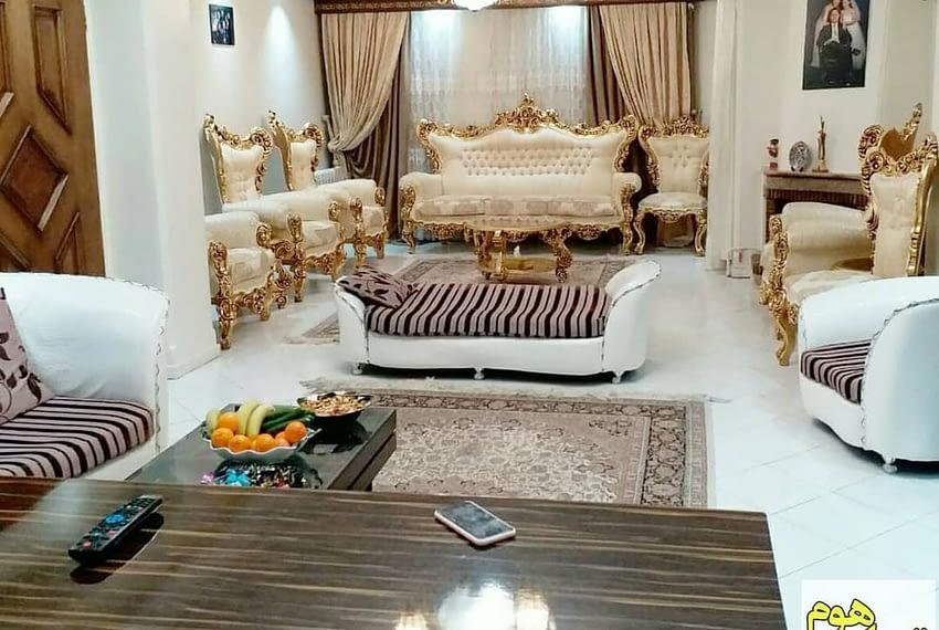 رهن و اجاره آپارتمان در شهر زیبا بلوار فرساد شرقی