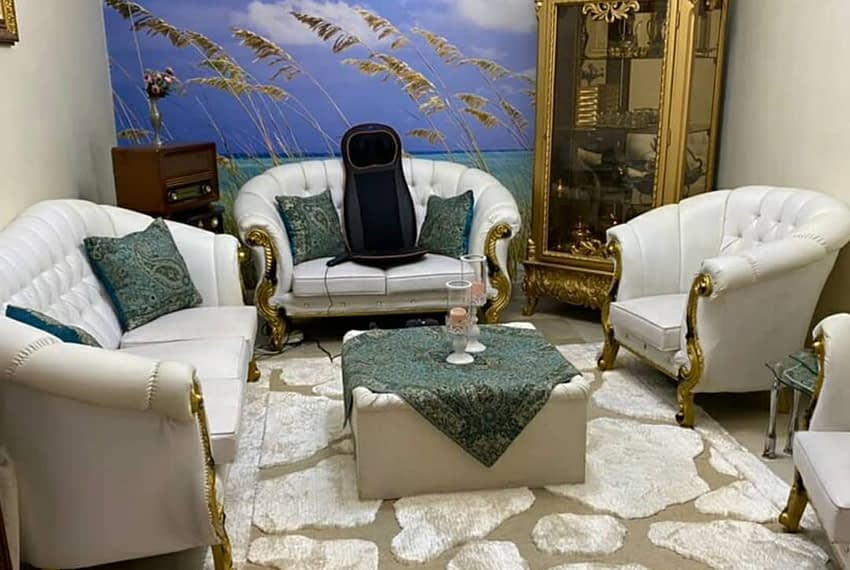 فروش اپارتمان 3 خوابه در بلوار فردوس شرق