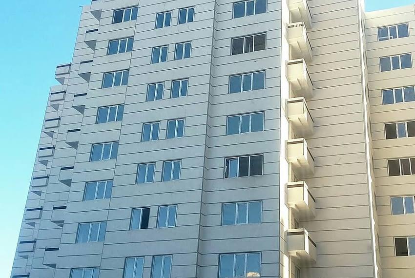 پسش فروش اپارتمان در پروژه حکیم غرب تهران