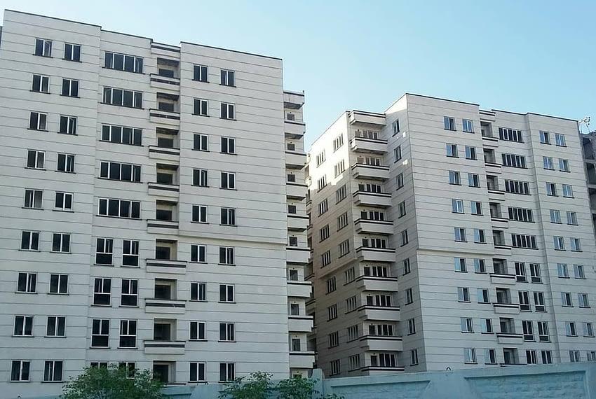 پیش فروش آپارتمان در پروژه حکیم غرب تهران