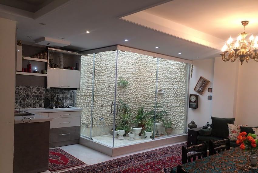 09125105491 آگهی فروش آپارتمان نوساز 205 متری 3 خواب در خیابان پیروزی محله شکوفه خرید و فروش آپارتمان در تهران هوم