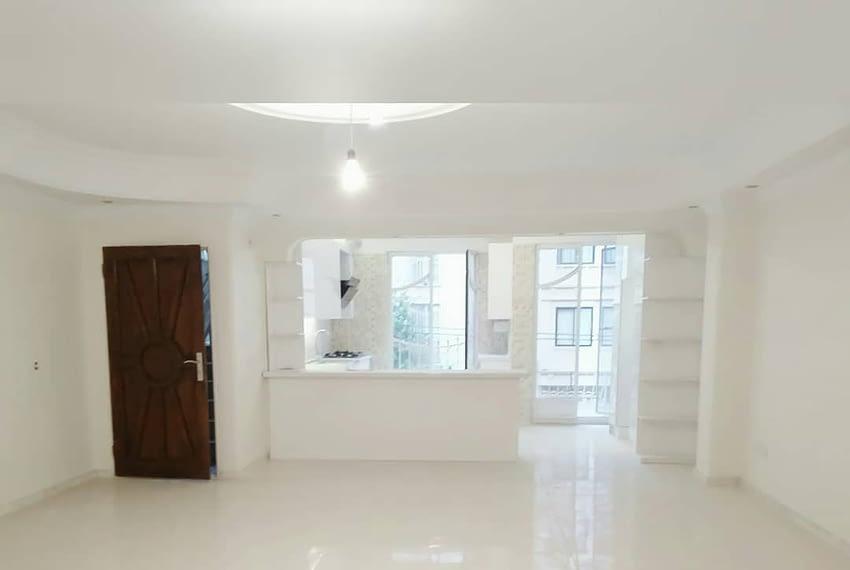 آپارتمان به قیمت برای سرمایه گذاری در آلاله شرقی