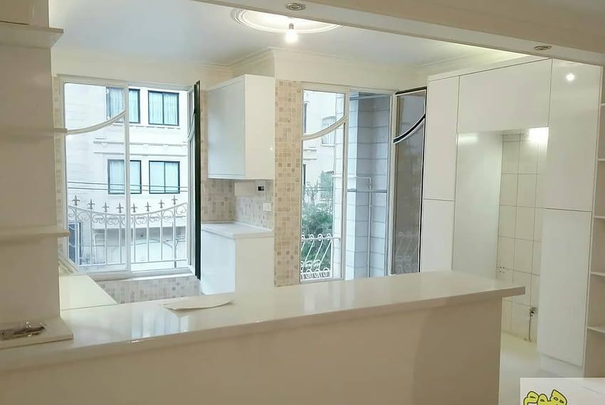 آپارتمان به قیمت برای سرمایه گذاری در فرساد شرقی
